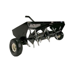 Accessory - Bad Boy Mower Aerator