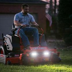 Accessory - Bad Boy Mower LED Light System