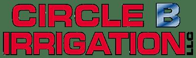 Circle B Irrigation Logo