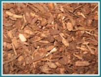 Mini Bark - Miller's Landscaping Products