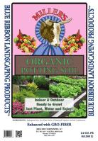 Miller-Gro Potting Soil - Miller's Landscaping Products