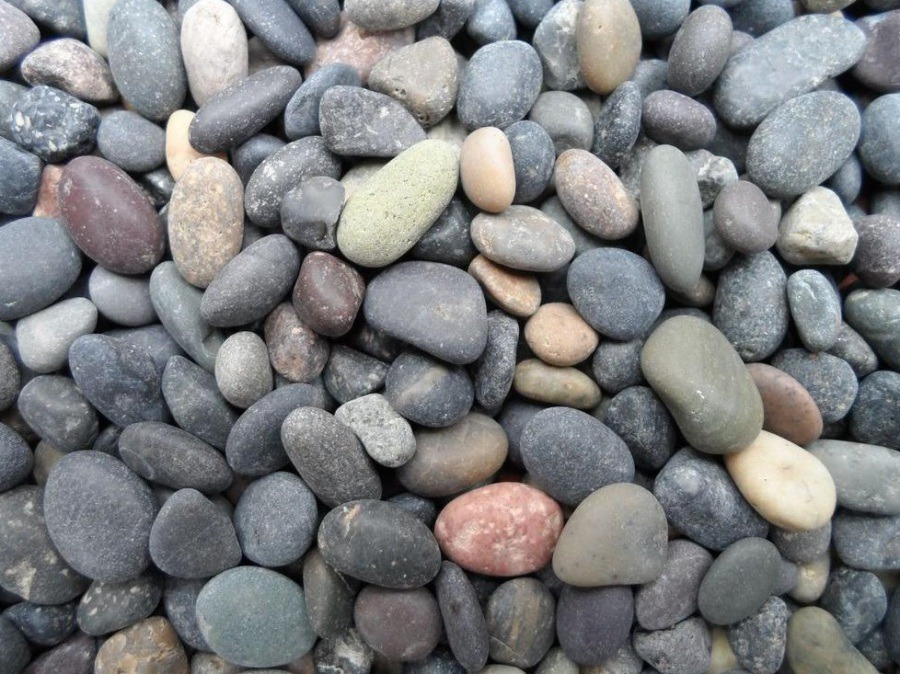 River Rock - Miller's Landscaping Products