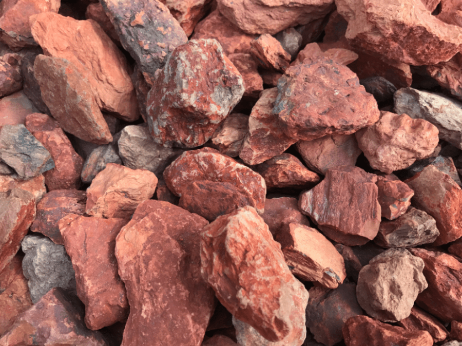 Western Sunset Rock - Miller's Landscaping Products