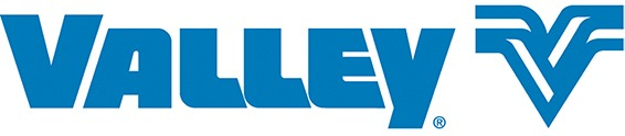 Valley Pivots Logo - buy a Valley Pivot or parts today!