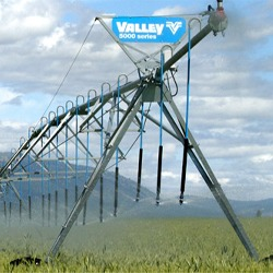 Valley Pivots