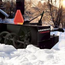 Accessory - Yanmar Snowblower
