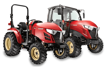 Circle B Irrigation is your local Yanmar Tractor dealer